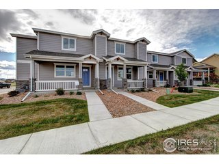 6107 Summit Peak Ct 101 Frederick, CO 80516