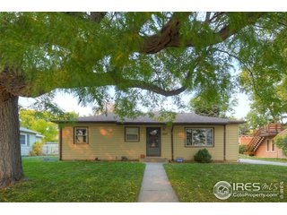 1107 W South 1st St Johnstown, CO 80534