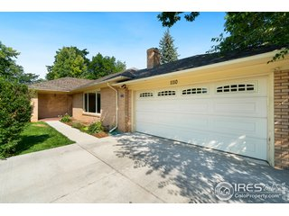 1110 W Mulberry St Fort Collins, CO 80521