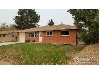 2519 W 14th St Rd Greeley, CO 80634