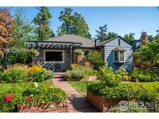 607 Mapleton Ave Boulder, CO 80304