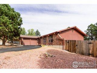 7015 Buckhorn Cir Colorado Springs, CO 80919