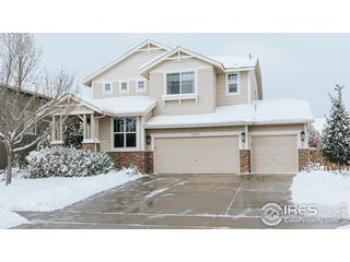 5433 Wishing Well Dr Timnath, CO 80547