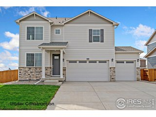 2425 Mountain Sky Dr Fort Lupton, CO 80621