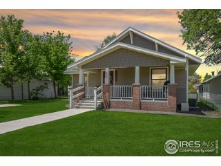 208 N Washington Ave Fleming, CO 80728