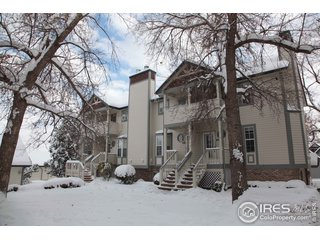 2828 Silverplume Dr P2 Fort Collins, CO 80526