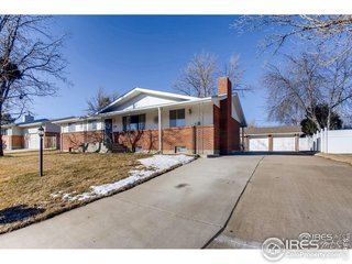 2519 49th Ave Ct Greeley, CO 80634
