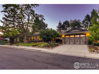 4605 Pawnee Pl Boulder, CO 80303