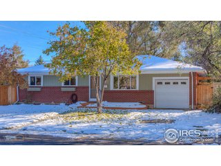 880 35th St Boulder, CO 80303