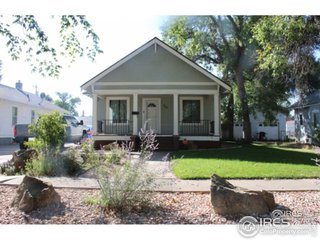 715 Lincoln St Fort Morgan, CO 80701