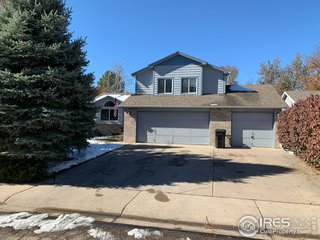 2317 42nd Ave Ct Greeley, CO 80634