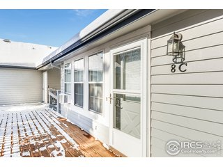 1601 W Swallow Rd 8-C Fort Collins, CO 80526