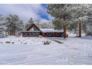 106 Elk Valley Rd Red Feather Lakes, CO 80545