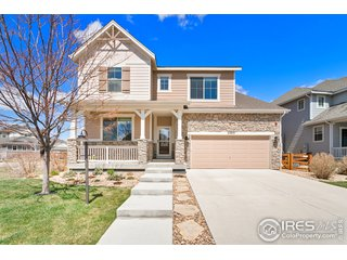 2293 Vermillion Creek Dr Loveland, CO 80538
