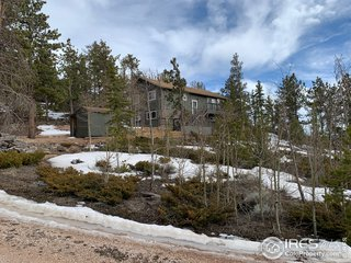 134 Swift Deer Rd Red Feather Lakes, CO 80545