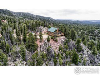 107 Piegan Ct Red Feather Lakes, CO 80545