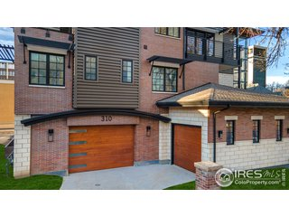 310 W Olive St #A Fort Collins, CO 80521