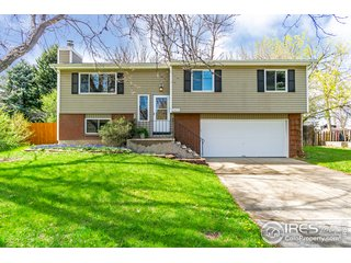 3419 Worwick Dr Fort Collins, CO 80525