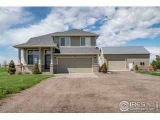 32 Stagecoach Ln Fort Morgan, CO 80701