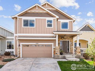 2785 Exmoor Ln Fort Collins, CO 80525