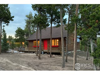 1426 Shoshoni Dr Red Feather Lakes, CO 80545